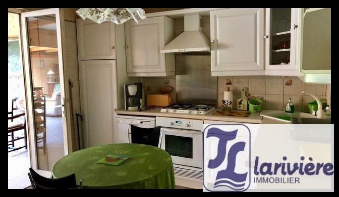 Vente maison / villa Ambleteuse 220500€ - Photo 4