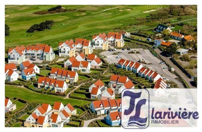 Vente maison / villa Wimereux 267750€ - Photo 1