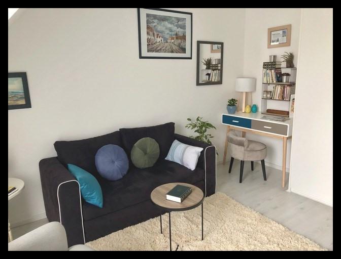 Vacation rental apartment Wimereux 330€ - Picture 2