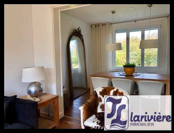 Sale house / villa Cap gris nez 490000€ - Picture 5