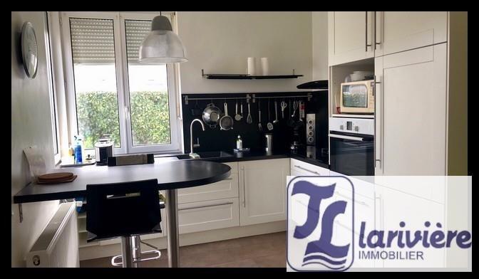 Vente de prestige maison / villa Wimereux 577500€ - Photo 1