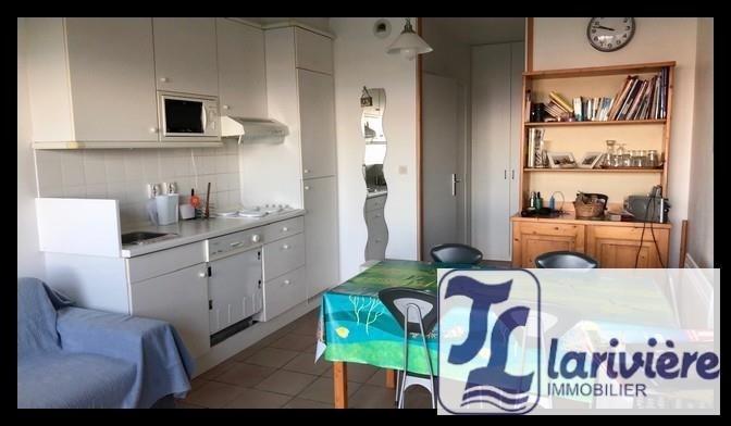 Vente appartement Wimereux 128000€ - Photo 3