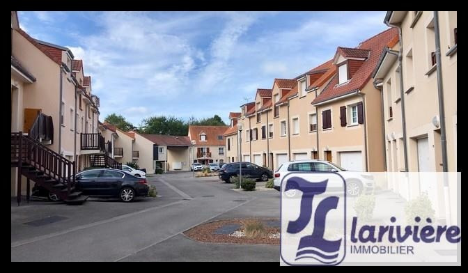Sale apartment Le touquet paris plage 210 000€ - Picture 3