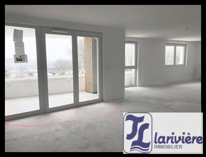 Vente appartement Boulogne sur mer 367 500€ - Photo 1