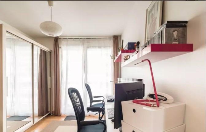 Verkoop van prestige  appartement Paris 17ème 1380000€ - Foto 6
