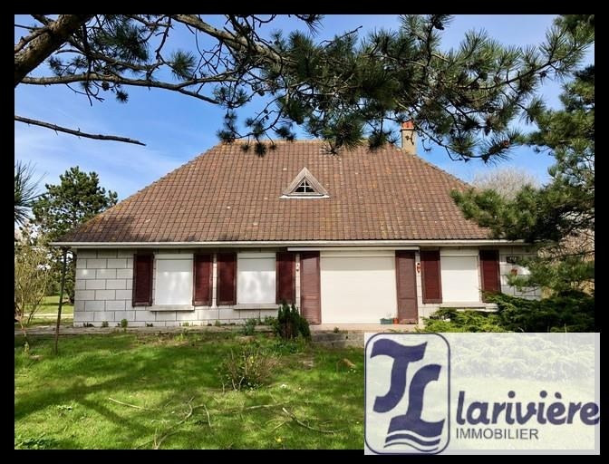 Vente maison / villa Ambleteuse 378 000€ - Photo 2