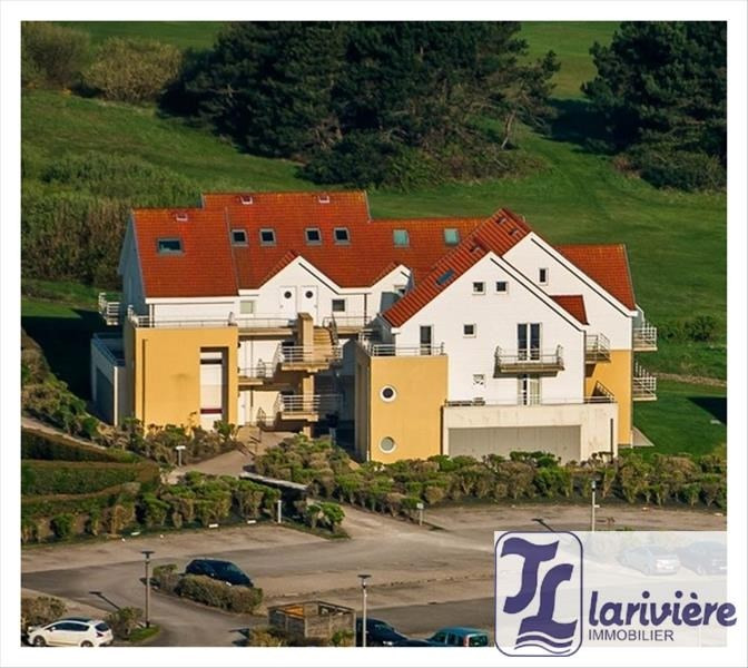 Sale apartment Wimereux 515 000€ - Picture 1