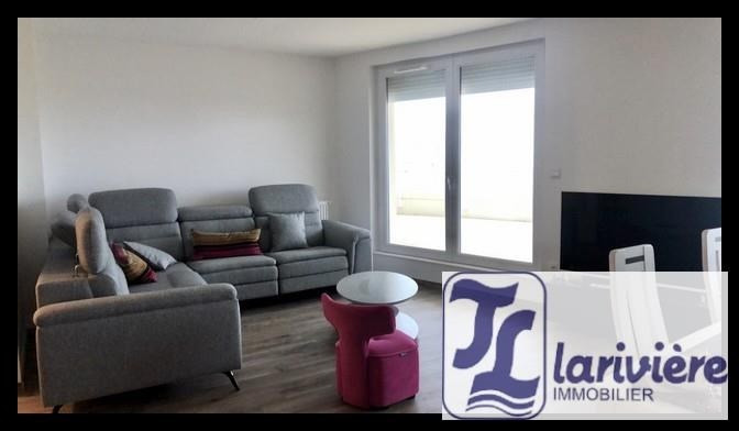 Vente appartement Boulogne sur mer 304 500€ - Photo 3