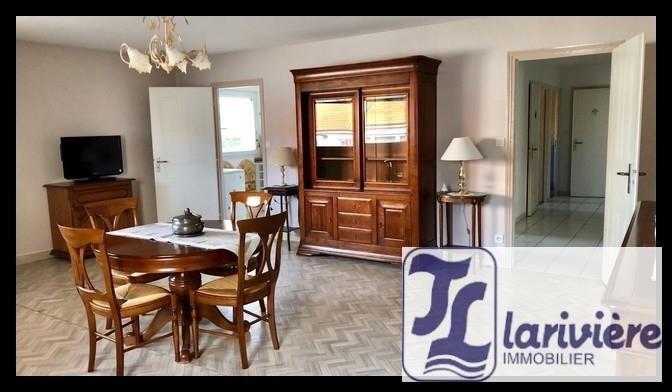 Vente appartement Wimereux 236000€ - Photo 2