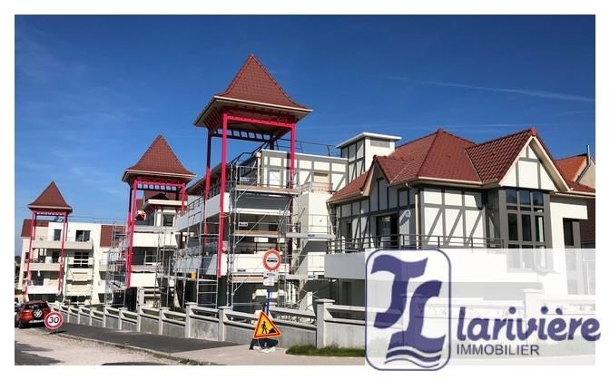 Vente appartement Wimereux 213 000€ - Photo 1