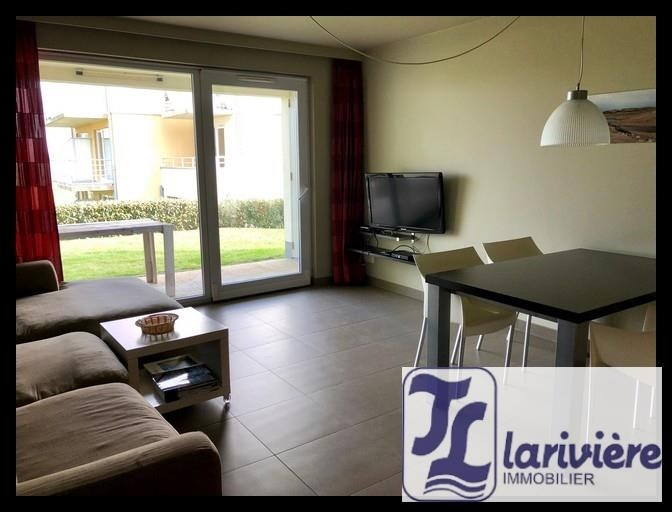 Sale apartment Wimereux 189 000€ - Picture 3
