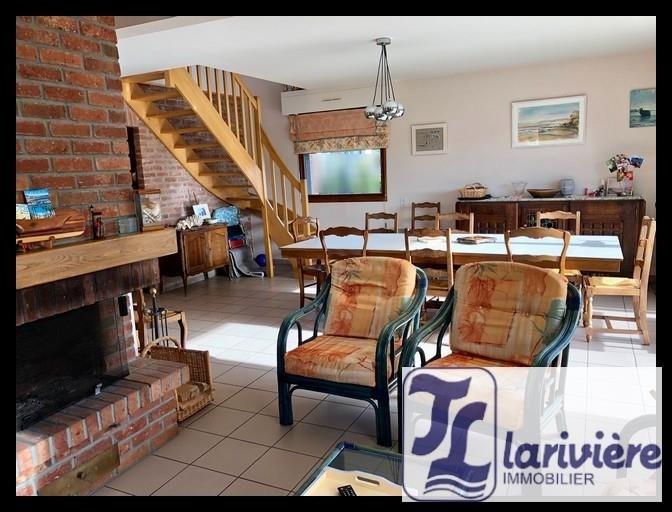 Sale house / villa Ambleteuse 420000€ - Picture 4