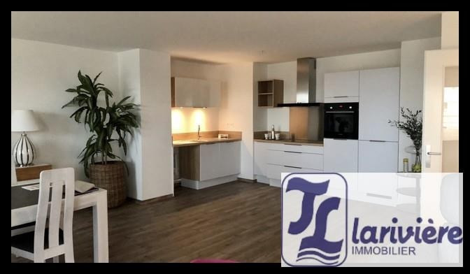 Vente appartement Boulogne sur mer 304 500€ - Photo 1