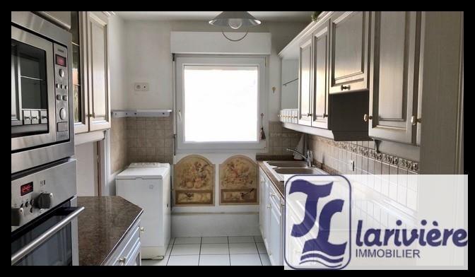 Vente appartement Wimereux 236000€ - Photo 4