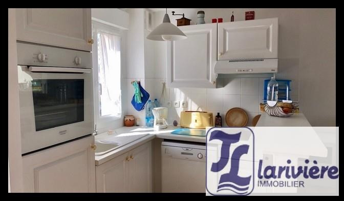 Sale apartment Le touquet paris plage 210 000€ - Picture 4