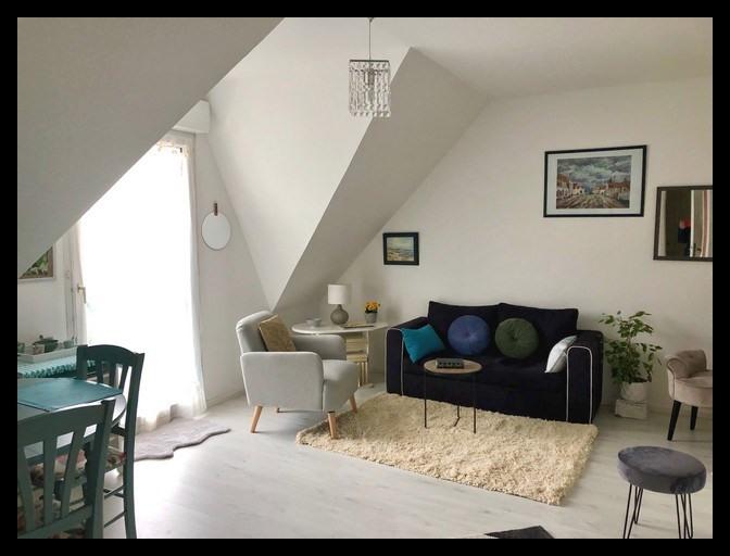 Location vacances appartement Wimereux 330€ - Photo 1