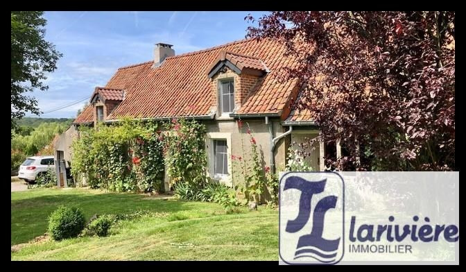 Vente maison / villa Wimereux 273 000€ - Photo 1