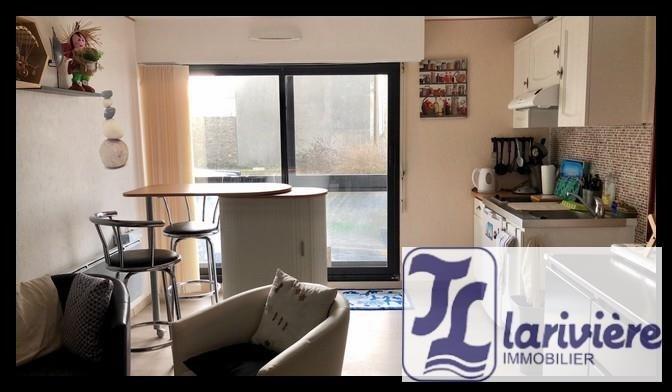 Sale apartment Ambleteuse 103000€ - Picture 2