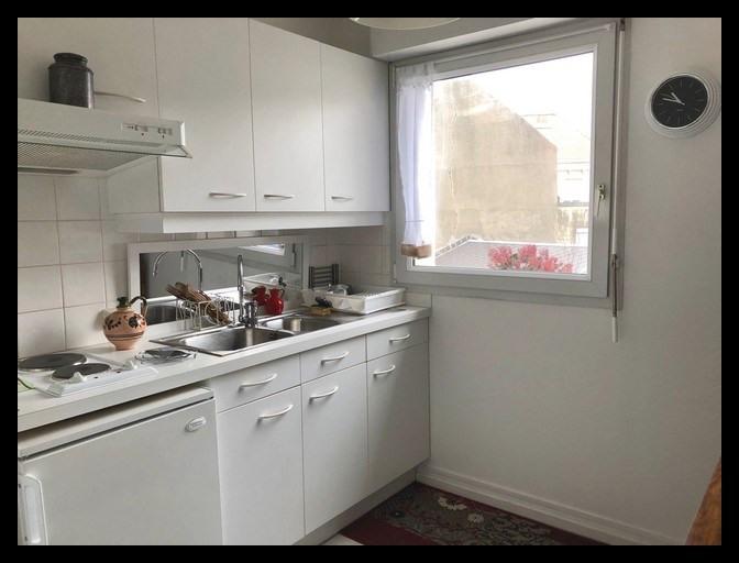 Vacation rental apartment Wimereux 330€ - Picture 3