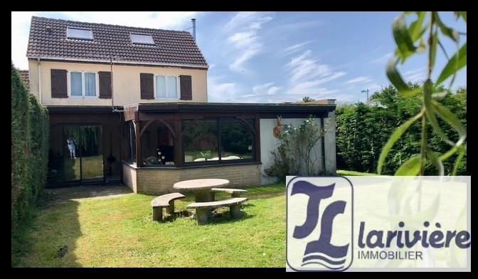 Vente maison / villa Ambleteuse 220500€ - Photo 1