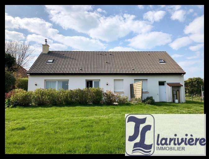 Sale house / villa Audinghen 325500€ - Picture 1