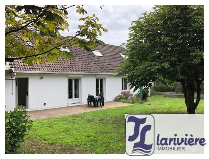 Sale house / villa Ambleteuse 294000€ - Picture 3