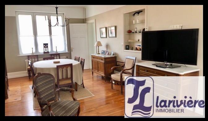Deluxe sale house / villa Wimereux 577500€ - Picture 1