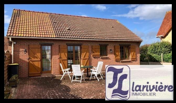 Sale house / villa Audresselles 312000€ - Picture 1