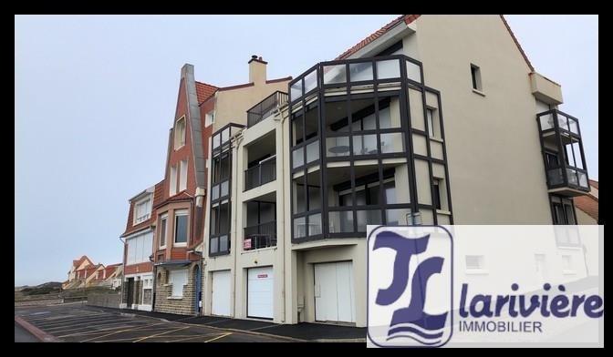 Sale apartment Ambleteuse 103000€ - Picture 4