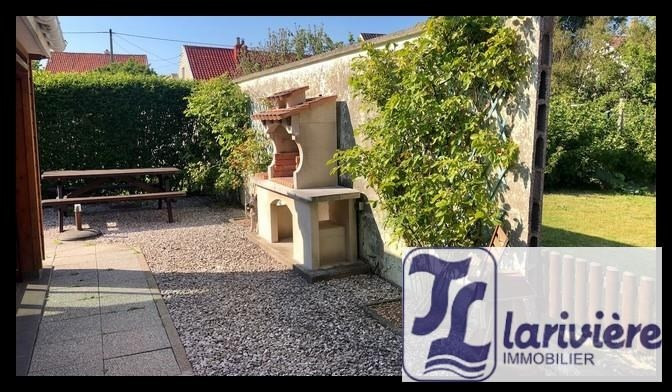Vente maison / villa Ambleteuse 294 000€ - Photo 4