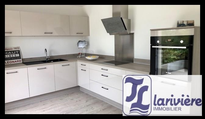 Vente appartement Boulogne sur mer 367500€ - Photo 8