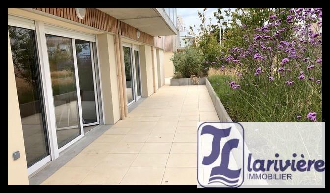 Vente appartement Boulogne sur mer 367500€ - Photo 3