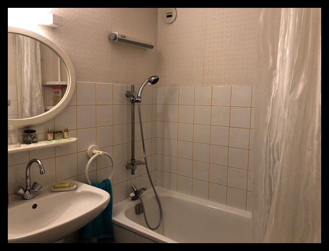 Vacation rental apartment Wimereux 330€ - Picture 4