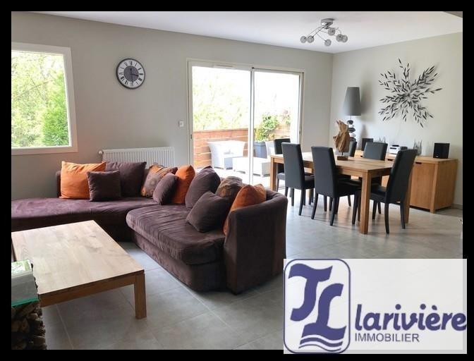 Sale house / villa Wimille 283500€ - Picture 2