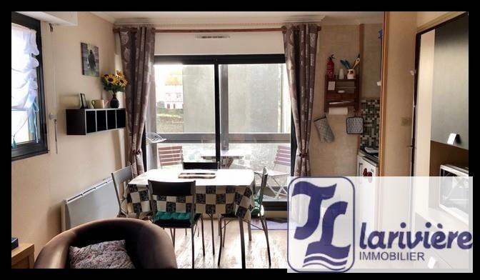 Vente appartement Ambleteuse 103000€ - Photo 3