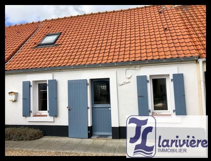 Vente maison / villa Audresselles 262500€ - Photo 1