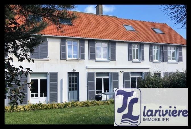 Deluxe sale house / villa Wimereux 1080000€ - Picture 2