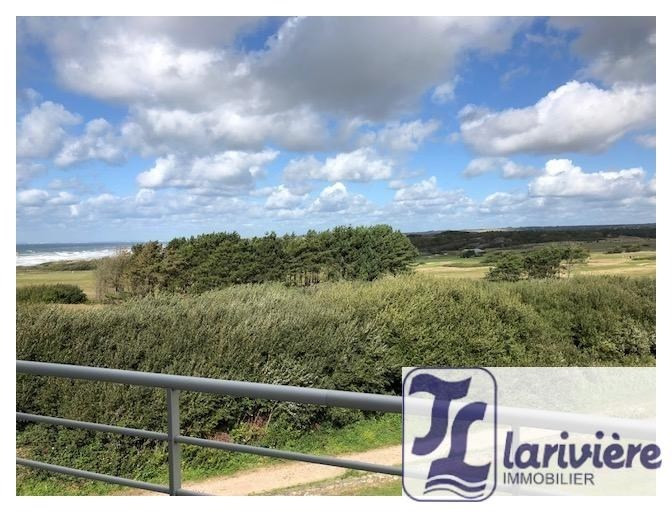 Vente appartement Wimereux 236 250€ - Photo 1