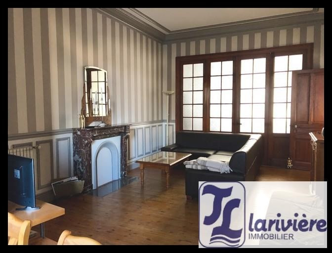 Sale apartment Wimereux 236 250€ - Picture 1
