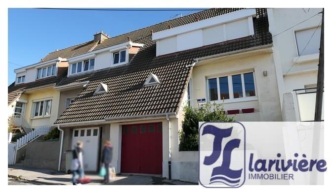 Vente maison / villa Wimereux 273000€ - Photo 1