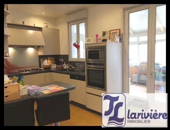 Sale house / villa Ambleteuse 315000€ - Picture 3