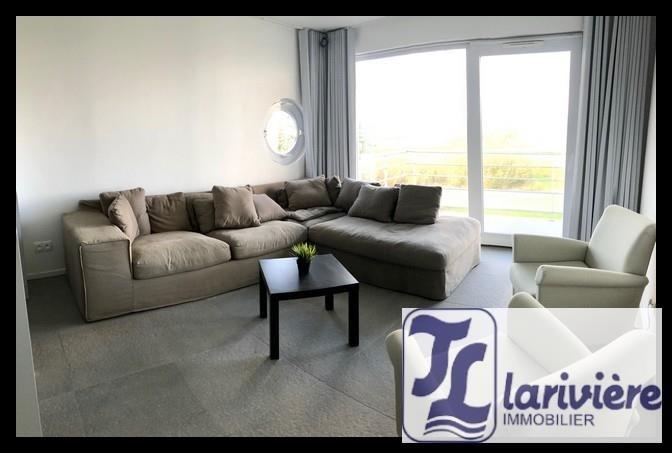 Sale apartment Wimereux 325000€ - Picture 2