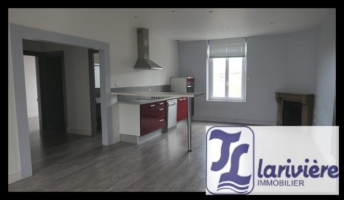 Vente appartement Wimereux 198450€ - Photo 1
