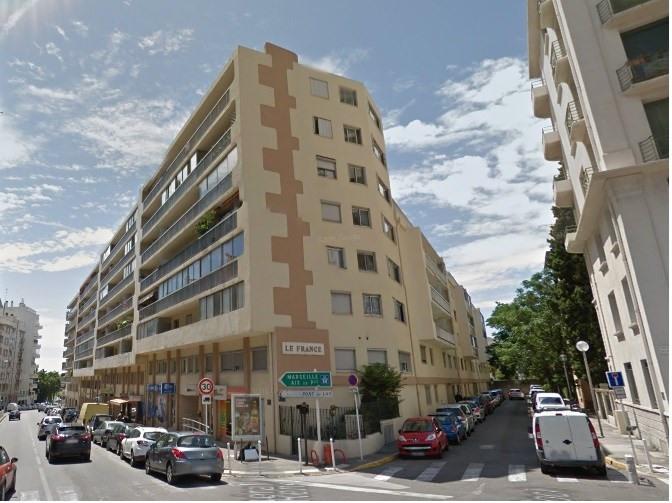 Sale apartment Toulon 76500€ - Picture 1