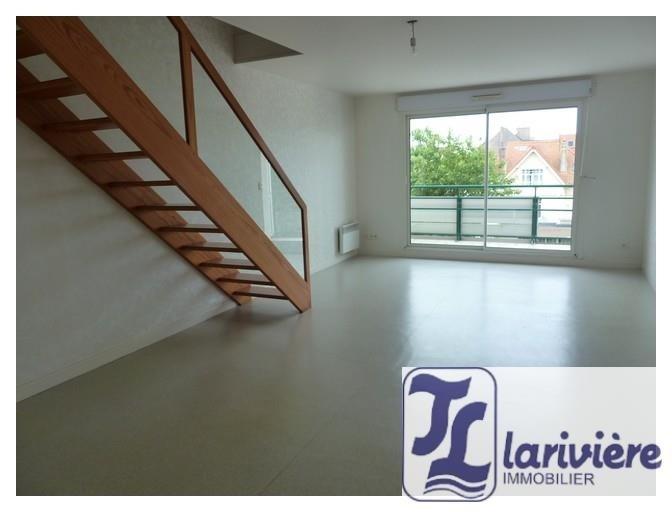 Vente appartement Wimereux 231000€ - Photo 1