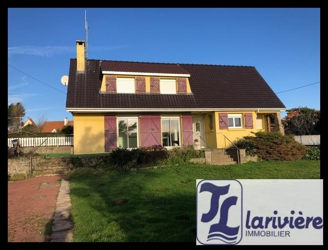 Sale house / villa Audresselles 418 950€ - Picture 1