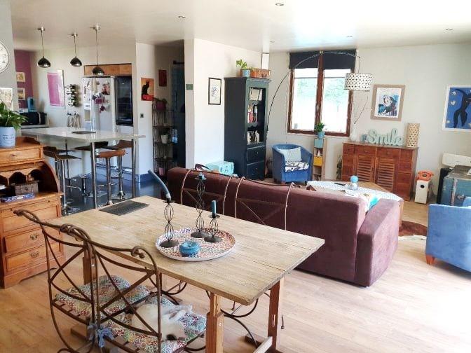 Location maison / villa Marignane 1850€ CC - Photo 5