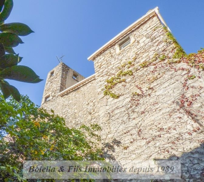 Deluxe sale house / villa Uzes 399000€ - Picture 12