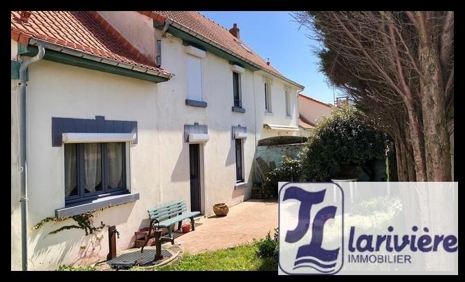 Sale house / villa Wimereux 336000€ - Picture 1