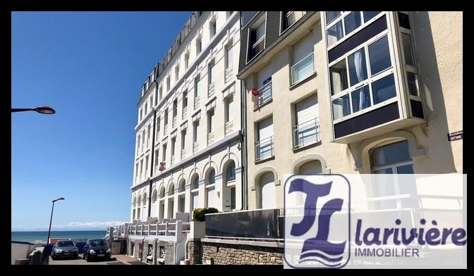Vente appartement Wimereux 168 000€ - Photo 2